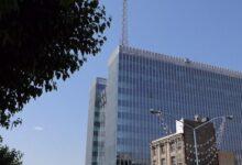 تصویر پذیرش 50 شرکت به ارزش 513 هزار میلیارد تومان در بورس سال قبل