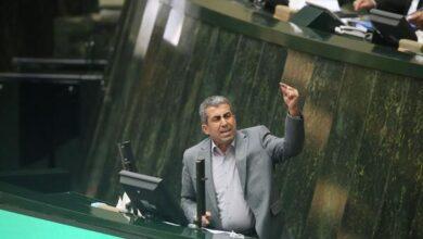 تصویر پورابراهیمی: بر روی بند بند طرح اصلاح قانون بانک مرکزی کار تخصصی شده است