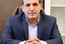 تصویر رحیم طاهری رییس هیات مدیره بانک شهر شد