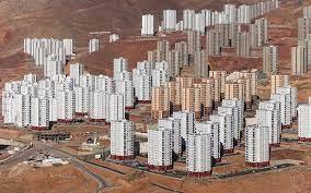 تصویر امتیاز طرح ملی مسکن ۲۰۰میلیون معامله میشود/ نیمی از خانههای خالی برای بانکهاست