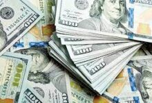 تصویر قیمت دلار در بازار امروز پنجشنبه ۱۶ اردیبهشت ۱۴۰۰