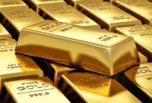 تصویر قیمت جهانی طلا امروز ۱۴۰۰/۰۳/۳۱