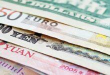 تصویر روند صعودی نرخ ارز ادامه دارد؛ دلار ۲۳ هزار و ۹۹۳ تومان