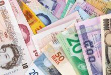 تصویر جزئیات نرخ رسمی ۴۶ ارز/ همه قیمتها ثابت ماند