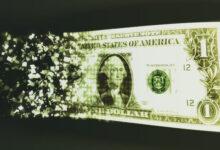 تصویر پشت کردن روسیه و کوبا به دلار