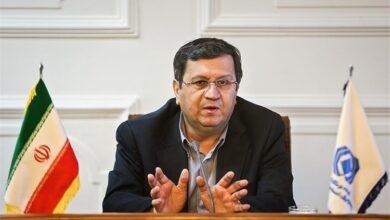تصویر تاوان نامزدی رئیس کل برای بانک مرکزی