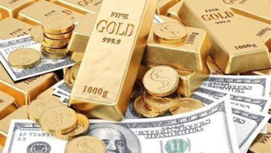 تصویر آخرین قیمت طلا، سکه و ارز در شنبه ۲۹ خرداد ۱۴۰۰