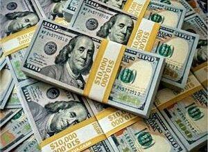 تصویر ثبات نرخ دلار در کانال 23 هزار تومان