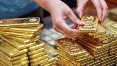 تصویر قیمت جهانی طلا امروز ۱۴۰۰/۰۴/۲۸