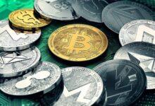 تصویر هشدار درباره استفاده از ارز دیجیتال «تتر»