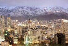 تصویر افزایش قیمت ۴۳ درصدی مسکن در تهران