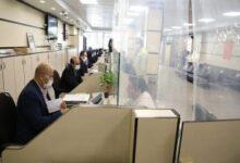 تصویر نقش بانک مسکن در کاهش آسیب مشتریان در دوران فراگیری کرونا