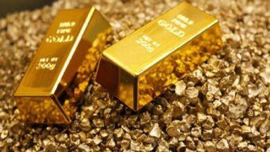 تصویر قیمت طلا، قیمت دلار، قیمت سکه و قیمت ارز 2 شهریور 1400