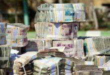 تصویر سال گذشته چه میزان اسکناس در دست مردم و بانک ها بود؟