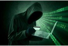 تصویر سرقت اطلاعات بانکی شهروندان توسط پیک موتوری