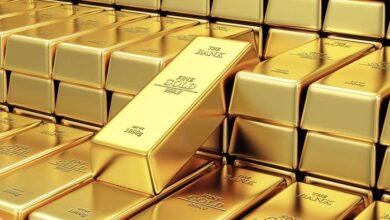 تصویر قیمت گرم طلا امروز (۳۰ شهریور)