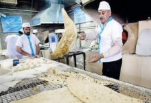 تصویر دولت ۵۰ هزار میلیارد تومان، یارانه به بخش آرد و گندم پرداخت می کند