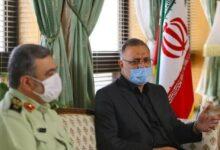 تصویر زاکانی: تهران۸۰ هزارمیلیارد تومان بدهی دارد
