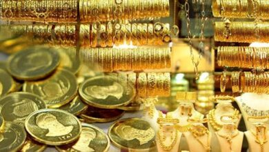 تصویر افزایش قیمت سکه در بازار؛ ۶ مهر ۱۴۰۰