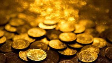 تصویر قیمت سکه ۳ مهر ۱۴۰۰ به ۱۱ میلیون و ۷۶۰ هزار تومان رسید