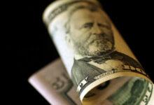 تصویر قیمت طلا، سکه و ارز ۱۴۰۰/۰۷/۲۸/ دلار به سد مقاومتی نزدیک شد