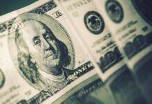 تصویر آخرین قیمت دلار و یورو در صرافی ملی