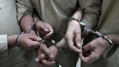 تصویر دستگیری ۳ کارمند یک موسسه قرضالحسنه در اصفهان/استرداد ۱۵۰۰ میلیارد اموال سپردهگذاران