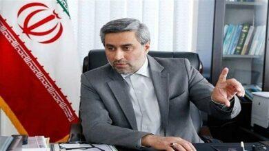 تصویر استاندار همدان انتخاب شد