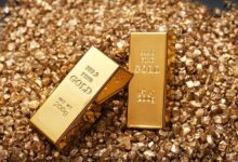 تصویر قیمت طلا امروز سهشنبه ۴ آبان ۱۴۰۰