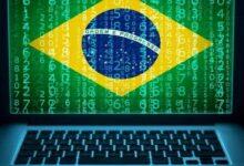 تصویر غول بیمه ای برزیل فلج شد
