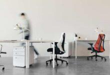 تصویر دفاتر هوشمندی که کارمندان را رصد میکنند
