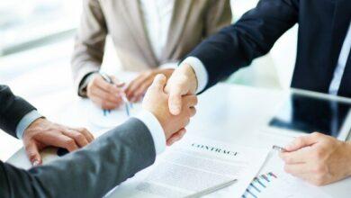 تصویر بررسی مصوبه مجلس برای الکترونیکی شدن قراردادهای بانکی